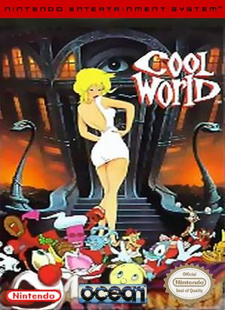 Игра Cool World