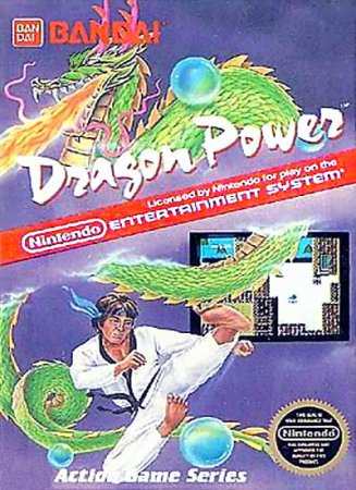 Игра Dragon Power
