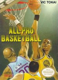 Игра All-Pro Basketball