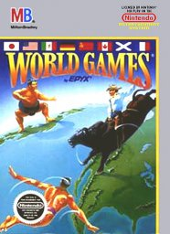 Игра World Games