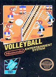 Игра Volleyball
