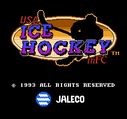 Игра USA Ice Hockey in FC