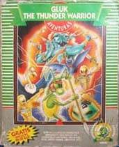 Игра Thunder Warrior