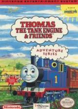 Thomas the Tank Engine and Friends (Prototype)