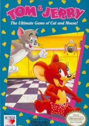 Tom & Jerry (and Tuffy) [RUS]