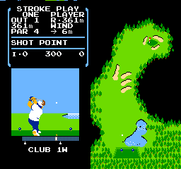 Stroke & Match Golf (VS)