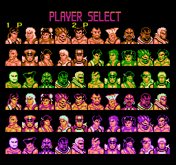Street Fighter V Turbo 60 (Unl)