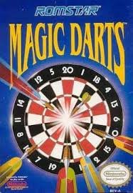 Игра Magic Darts