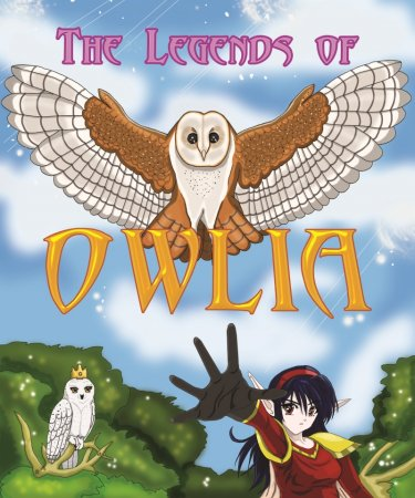 Игра Legends of Owlia, The