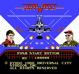 Airwolf (J) [RUS]