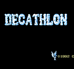 Игра Decathlon
