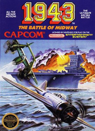 Игра 1943 - The Battle of Midway