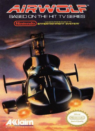 Airwolf (UE) [RUS]