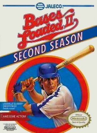 Bases Loaded II