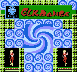 Играть онлайн в GLK Dance by FengLi (Unl)