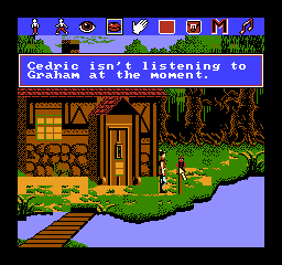 King's Quest V - Absence Makes the Heart Go Yonder