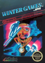 Игра Winter Games