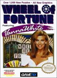 Wheel of Fortune - Starring Vanna White
