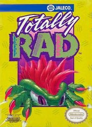 Totally Rad [RUS]
