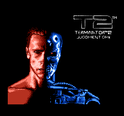 Terminator 2: Judgment Day (RUS)