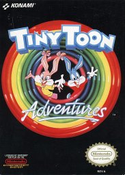 Tiny Toon Adventures (RUS)