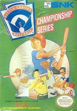 Little League Baseball - Championship Series