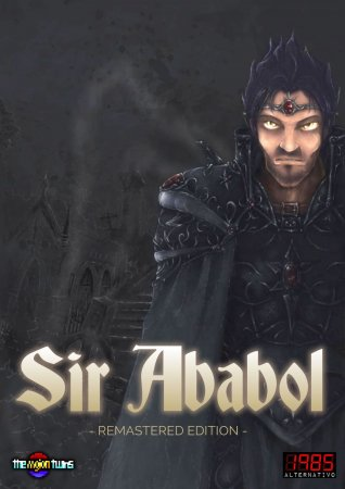 Игра Sir Ababol Remastered Edition