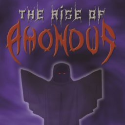 RISE OF AMONDUS, THE