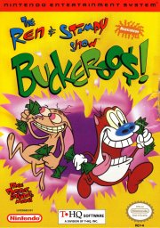 Ren & Stimpy Show, The